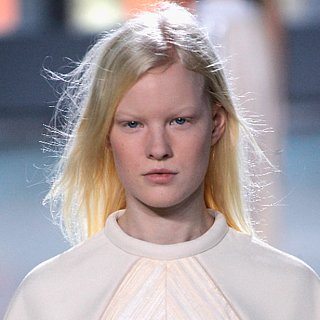 Proenza Schouler Beauty at 2014 Spring New York Fashion Week