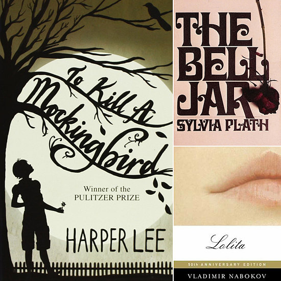 POPSUGAR Editors' Favorite High School Reads