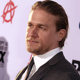 Charlie Hunnam Quote About Christian Grey | Video