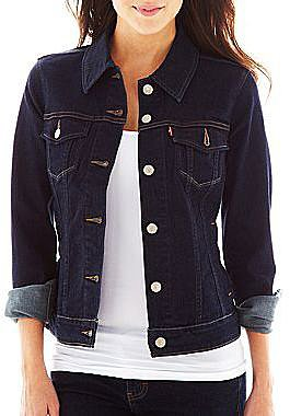 Levi's® Denim Trucker Jacket