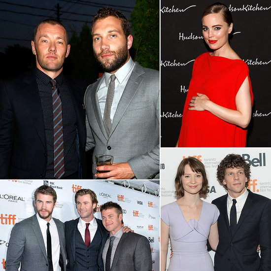 Aussie Actors Were All Over the 2013 Toronto International Film Festival