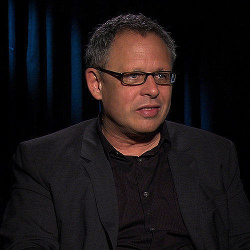 The Fifth Estate Director Bill Condon Interview (Video)