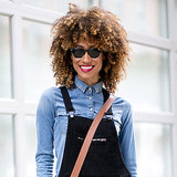 Street Style Hair Inspiration From New York Fashion Week