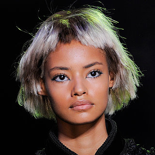 Marc Jacobs Spring 2014 Hair and Makeup | Runway Pictures