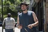 Adam Driver: Outstanding Supporting Actor in a Comedy