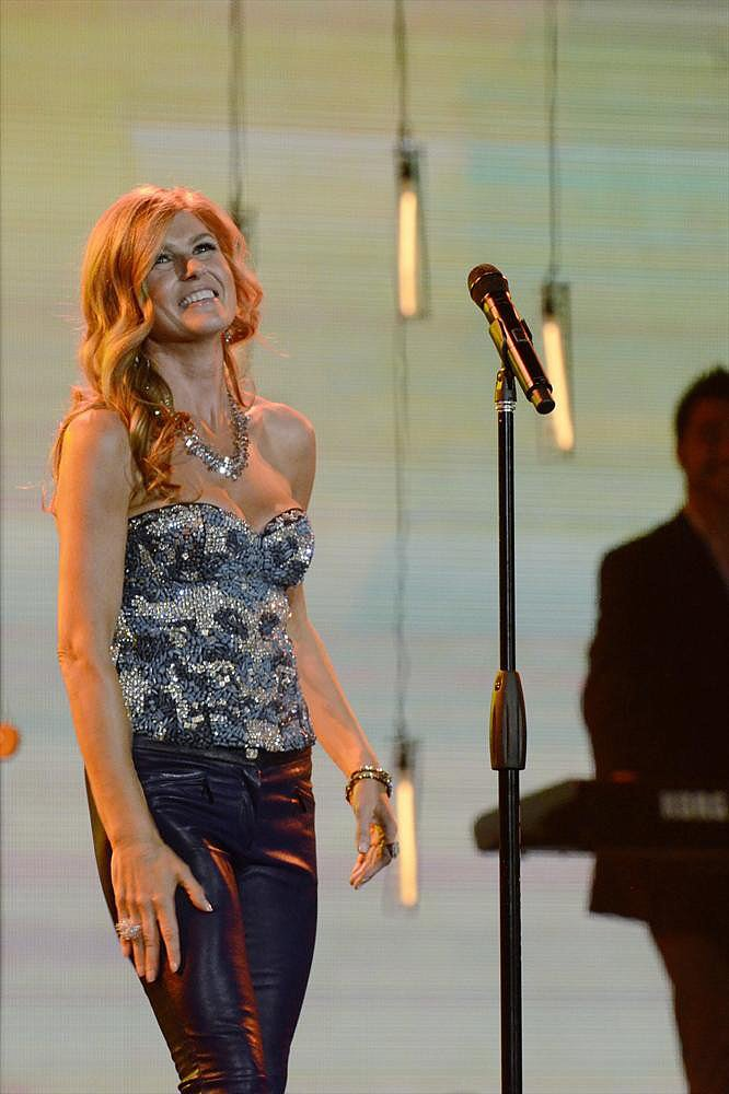 Connie Britton: Outstanding Lead Actress in a Drama