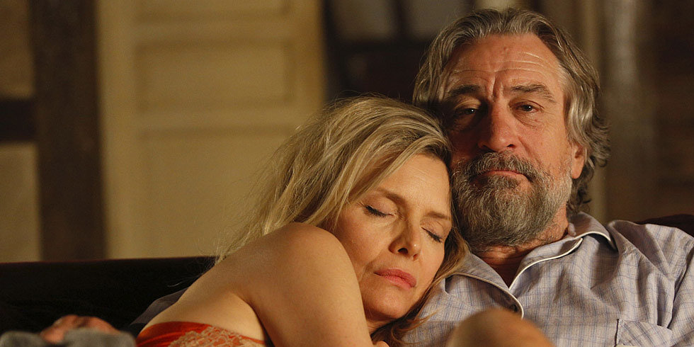 The Family: De Niro Is Better Than This Movie