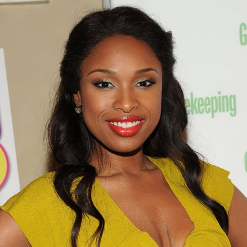 Jennifer Hudson's Best Beauty Looks