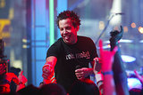 Simple Plan took the stage on TRL for a 2003 episode.