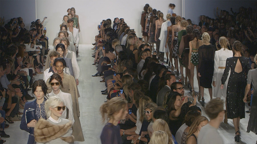 Watch: Michael Kors Spring 2014 Runway Show