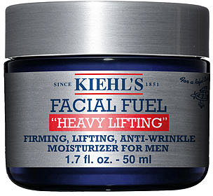 "Kiehl's- Since 1851, Inc. Facial Fuel""Heavy Lifting"" Firming, Lifting, Anti-Wrinkle Moisturizer for Men"