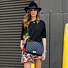 Best Street Style at NY Fashion Week Spring 2014 | Pictures