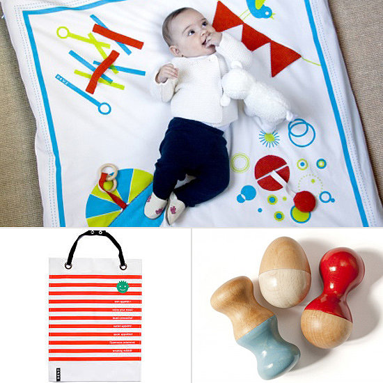 "Just Say ""Oui"" to These Beautiful French Play Mats and Toys"
