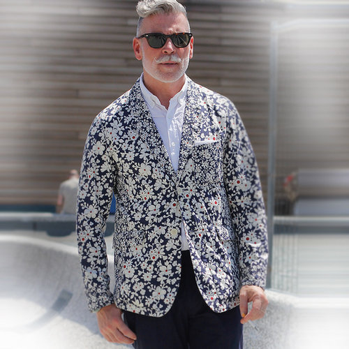 Nick Wooster Buys Stake in Atrium