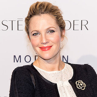 Drew Barrymore Beauty and Fashion Interview | Video