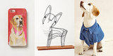Anthropologie Dedicates September to Honoring Dogs