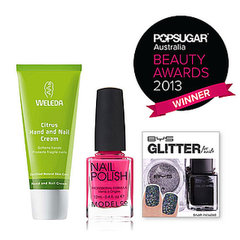 POPSUGAR Australia Beauty Awards: Winning Nail Products