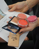 Revlon products used to create the beauty look at Whistles Spring 2014.