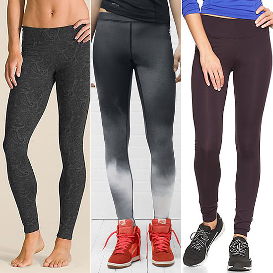 Keep Warm With Cool Leggings For Fall