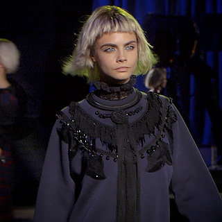 Marc Jacobs Spring 2014 Runway | Video