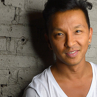 Prabal Gurung Interview at New York Fashion Week Spring 2014