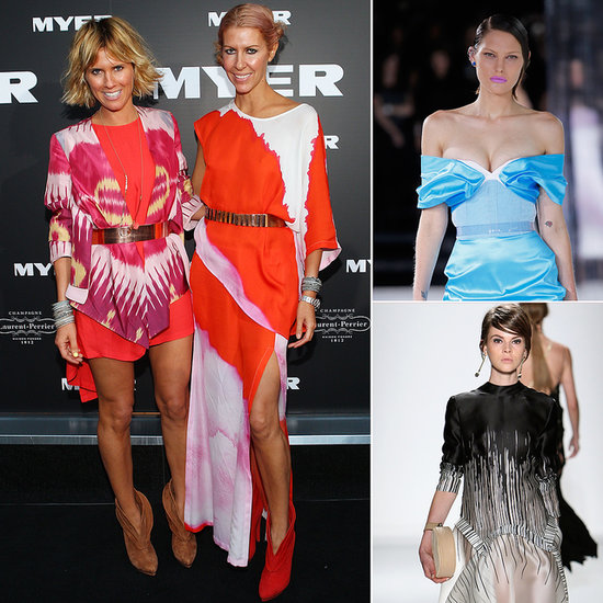 Australia's Finest Fashion Exports at NYFW