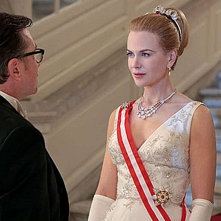 Grace of Monaco Teaser