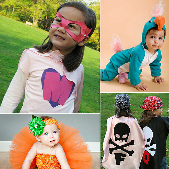 10 DIY Costume Tips From Etsy's Handmade Pros