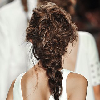 Braid Trend Spring 2014 | New York Fashion Week