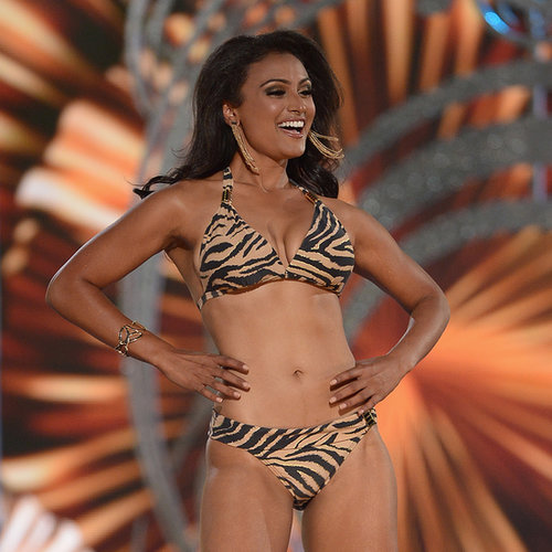Nina Davuluri Weight Loss