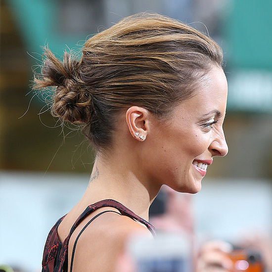 Nicole Richie's stylist shares his Summer-to-Fall hair tips.