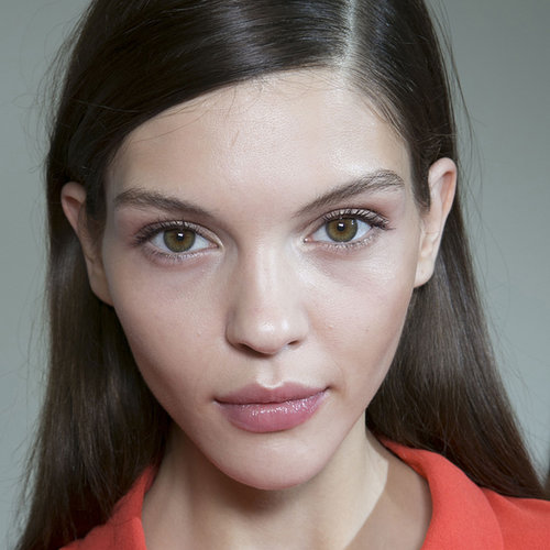 '70s Jet-Set Babes Backstage at Matthew Williamson Spring 2014