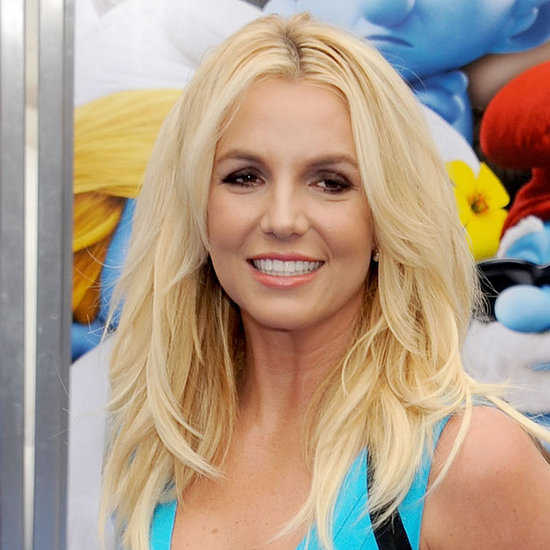 Britney Spears Announces Las Vegas Show and New Album