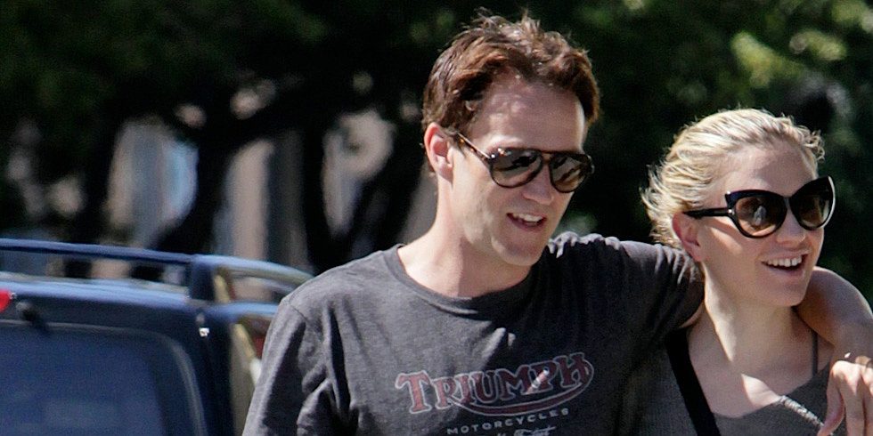 Stephen Moyer and Anna Paquin Pack on the PDA