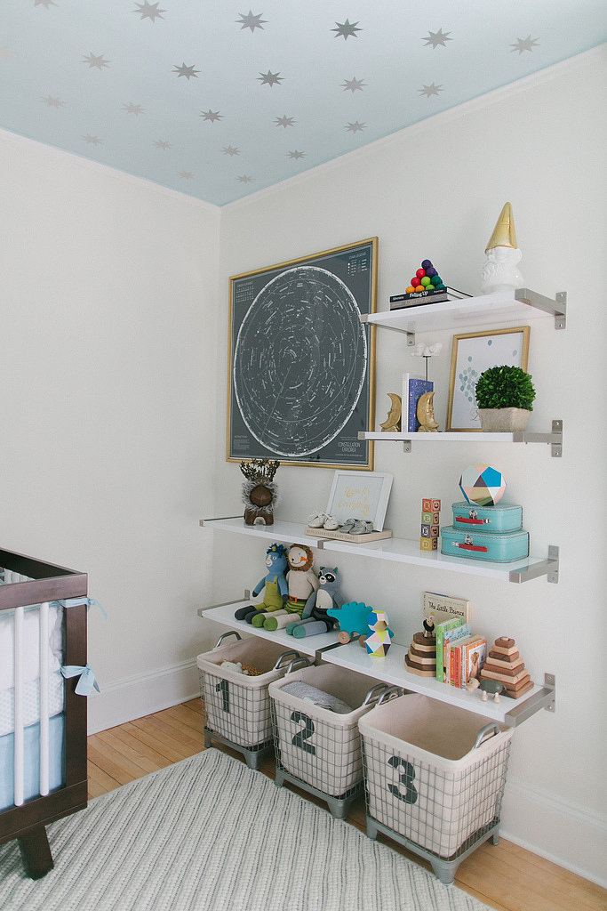 Sweet Shelving