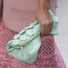 London Fashion Week Bag Trends