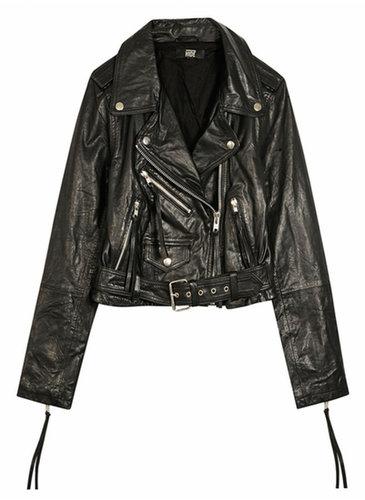 Hide La Freja Motorcycle Jacket