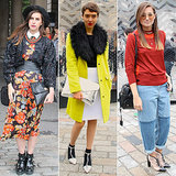 London Fashion Week Street Style | Pictures