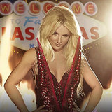 Britney Spears Announces Vegas Show