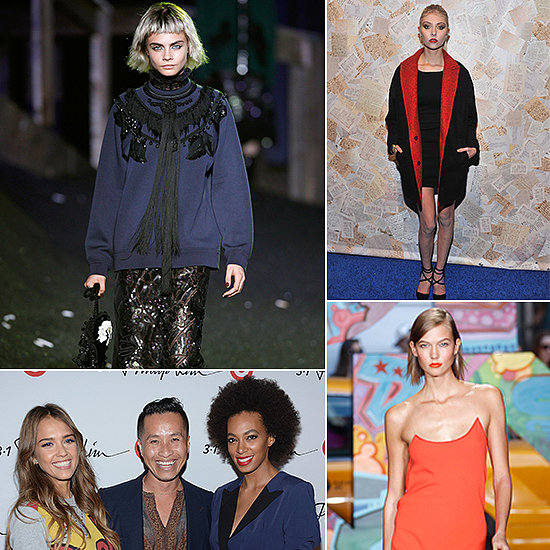 The 10 Must-See Moments From NYFW