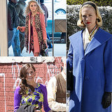 Fall TV Fashion 2013 | Video