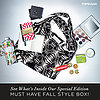 POPSUGAR Must Have Fall Style Box Contents