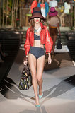 Dsquared2 Spring 2014