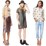 Paging Fall Shoppers: 8 Things You've Gotta See From J.Crew's October Style Guide