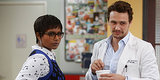 James Franco's Funniest Lines on The Mindy Project