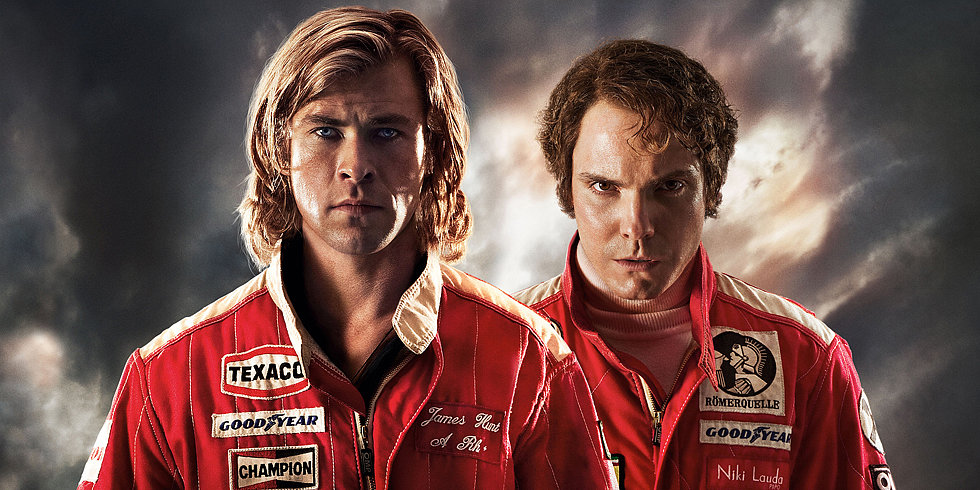 Why You Need to Race to the Theater to See Rush