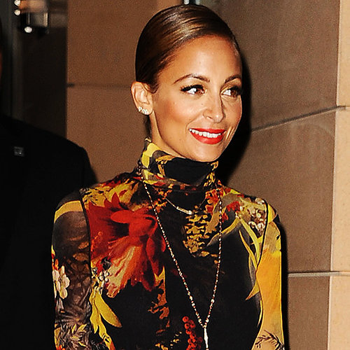 Nicole Richie Style Nordstrom Opening | Video