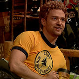 Justin Timberlake and Jimmy Fallon Camp