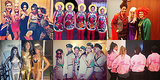 Ghouls Gone Wild! Creative Girlfriend Group Costumes