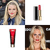Celebrity Makeup and Hair Inspiration